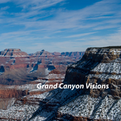 Southwest, Collection of scenic landscape photos of the Grand Canyon, Arizona, Grand Canyon Visions Screensaver and Wallpaper Images, Grand Canyon Screensaver, Grand Canyon Wallpaper