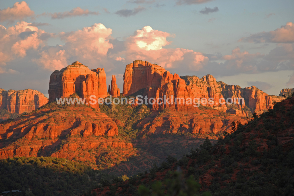 CathVall374.JPG, Sedona Stock Images, Sedona Stock Photo, Landscape Photographer Victor Cariri, Cathedral Rock