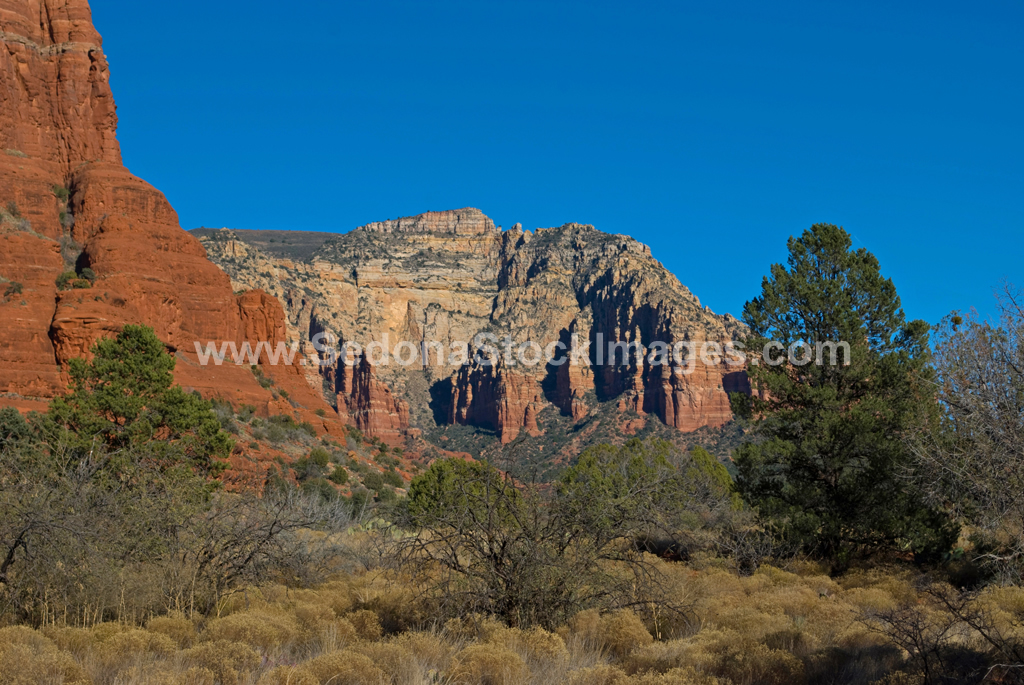Court2031.jpg, Sedona Stock Images, Sedona Stock Photo, Landscape Photographer Victor Cariri, Courthouse Butte