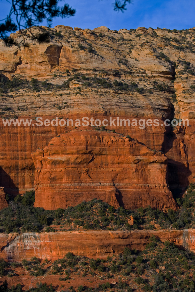 DevilsBr3495.jpg, Sedona Stock Images, Sedona Stock Photo, Landscape Photographer Victor Cariri, Devil's Bridge