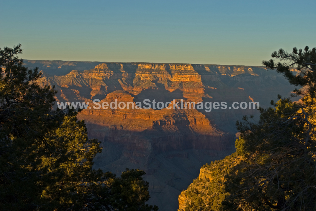 GC2613.jpg, Sedona Stock Images, Sedona Stock Photo, Landscape Photographer Victor Cariri, Hermit's Rest