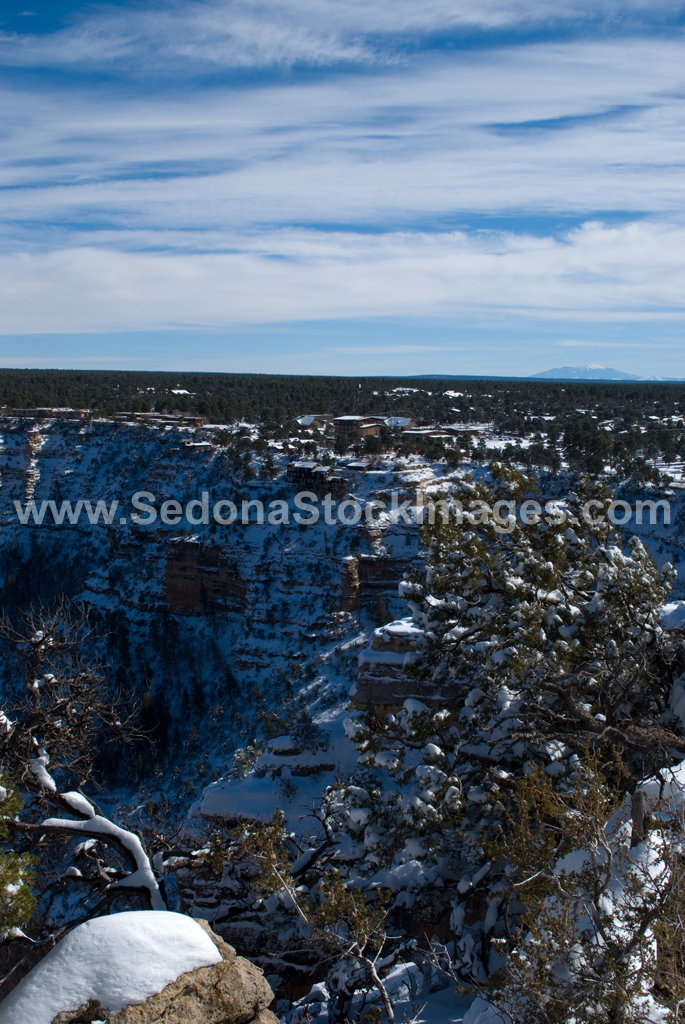 GCSnow2922.jpg, Sedona Stock Images, Sedona Stock Photo, Landscape Photographer Victor Cariri, Trailview Overlook
