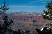 Mather Point, Grand Canyon AZ, South Rim West, Southwest, Photograph by Victor Cariri