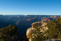 Mohave Point, Grand Canyon AZ, South Rim West, Southwest, Photograph by Victor Cariri