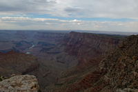 Navajo Point , Grand Canyon AZ, South Rim West, Southwest, Photograph by Victor Cariri