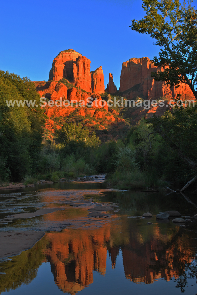 RRX685.jpg, Sedona Stock Images, Sedona Stock Photo, Landscape Photographer Victor Cariri, Red Rock Crossing