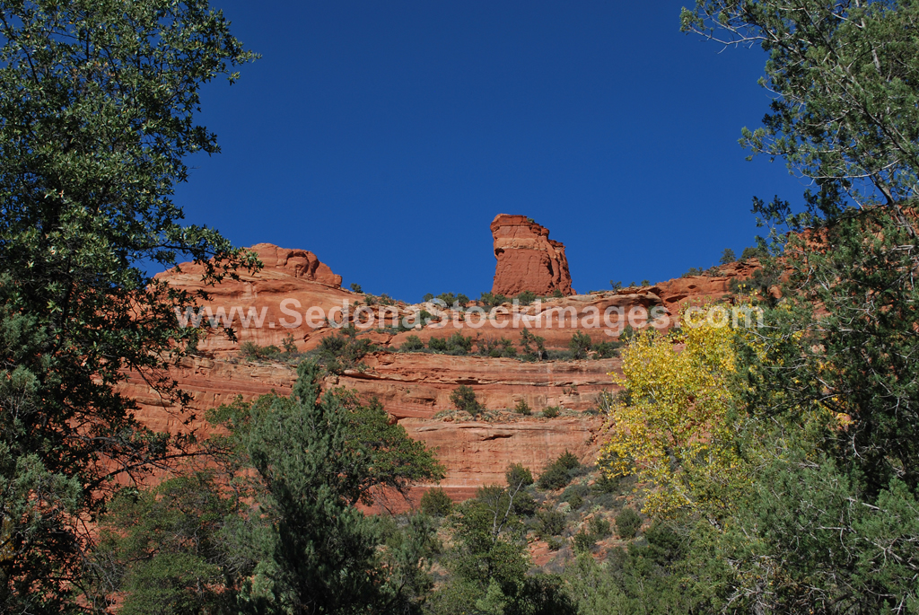 Secret892.JPG, Sedona Stock Images, Sedona Stock Photo, Landscape Photographer Victor Cariri, Fay Canyon Trail