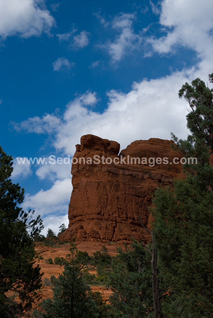 Sphinx4401.JPG, Sedona Stock Images, Sedona Stock Photo, Landscape Photographer Victor Cariri, The Sphinx