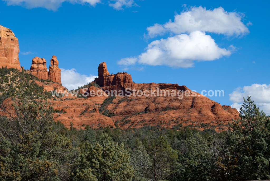 Submarine3134.jpg, Sedona Stock Images, Sedona Stock Photo, Landscape Photographer Victor Cariri, Submarine Rock