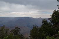 Yaki Point , Grand Canyon AZ, South Rim West, Southwest, Photograph by Victor Cariri